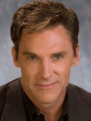 Reporter Mike Watkiss is seen in 2009.