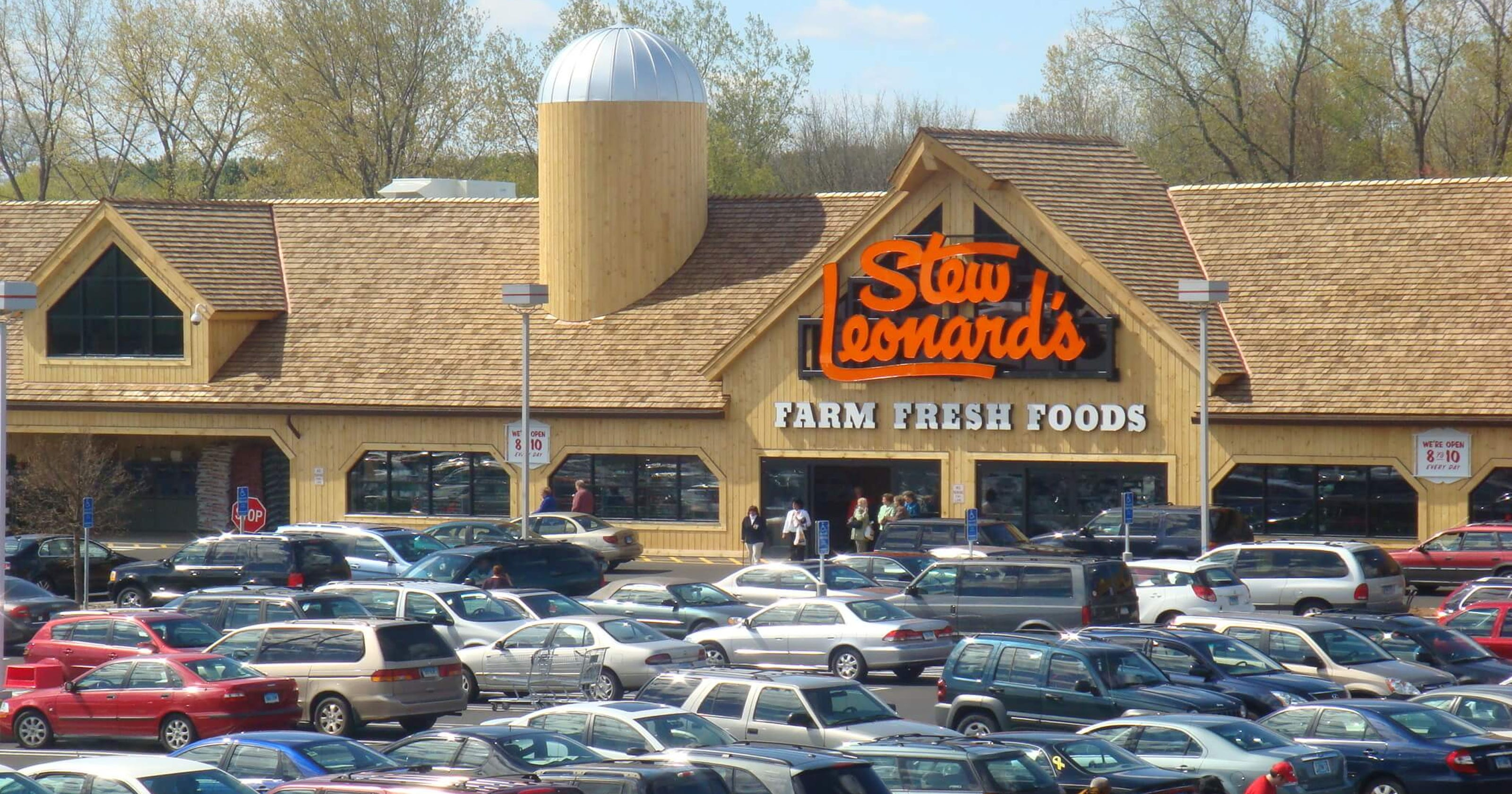 Stew Leonards Opening In Paramus Will Bring 350 Jobs Company Says