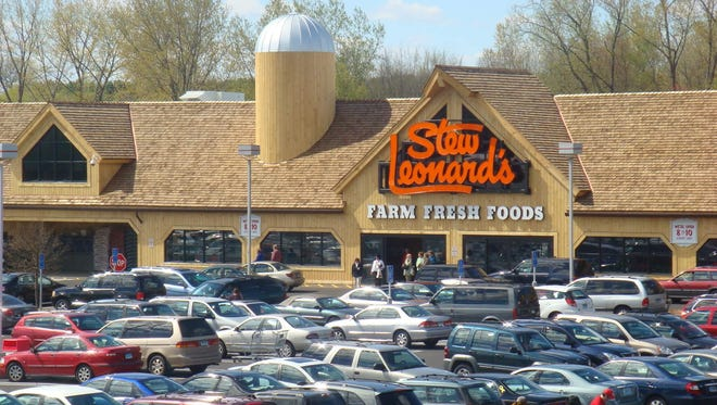 Stew Leonard's has six stores in Connecticut and New York.