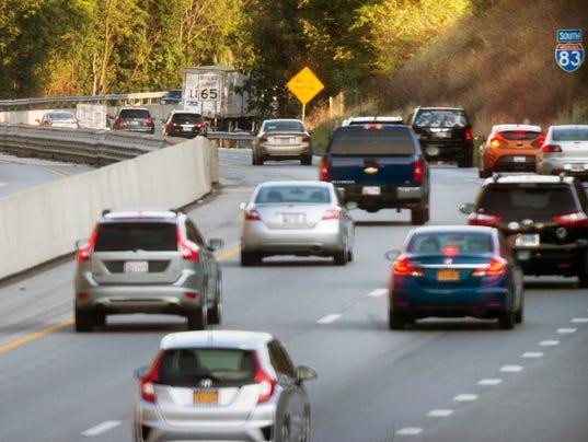 Highway 63 road report june 10