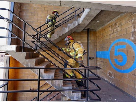 firefighterstairclimb