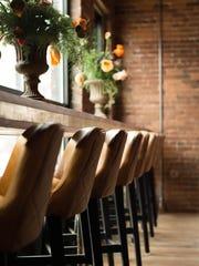 Geist restaurant opens March 14 in Germantown.