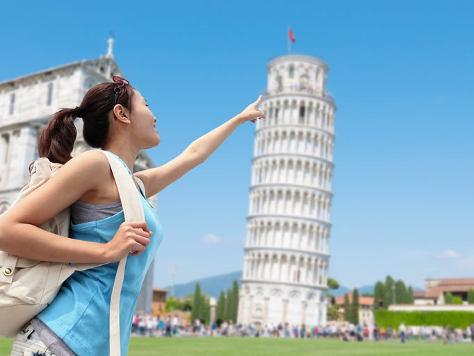 Getting Handsy with Landmarks: It's time to leave the