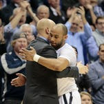 Xavier's Davis said he could rebound, and he did