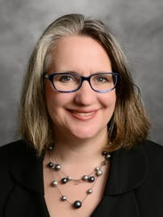 Liisa Speaker, a Lansing attorney who represents parents