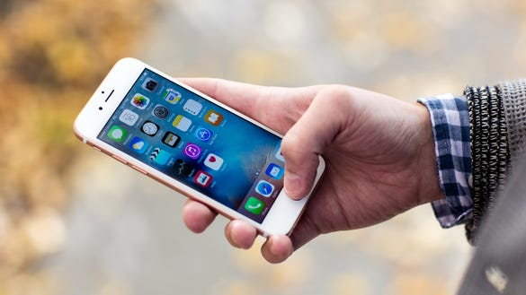 Stop anyone from forcing you to unlock your iPhone with this new update
