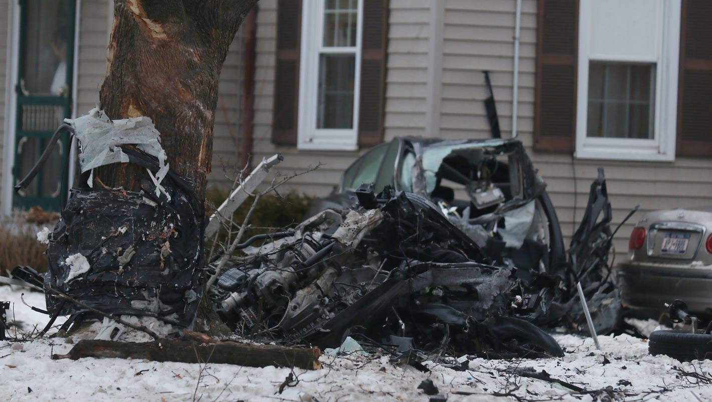 Fatal Car Accident Rochester Ny