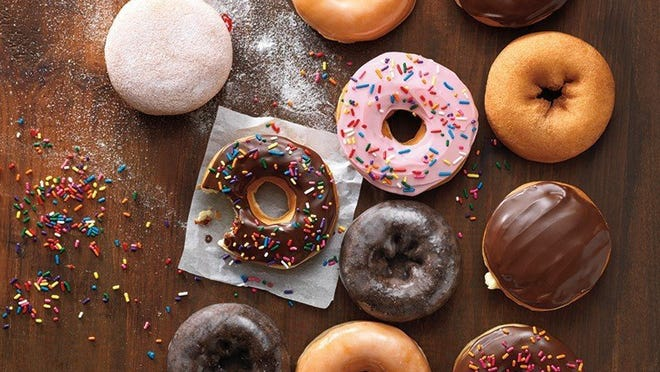 Dunkin Donuts is offering scholarships to South Florida students