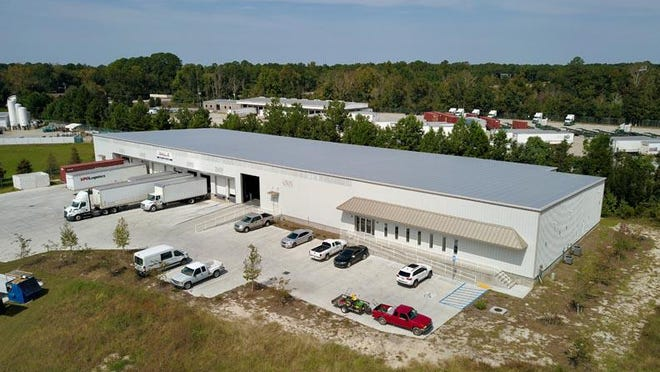Savannah-based Roush's Delivery Service recently expanded into a new 30,000 square-foot warehouse and office building at West Chatham Business Park in Garden City. The building was constructed by Commercial construction firm, the Dewitt Tilton Group.