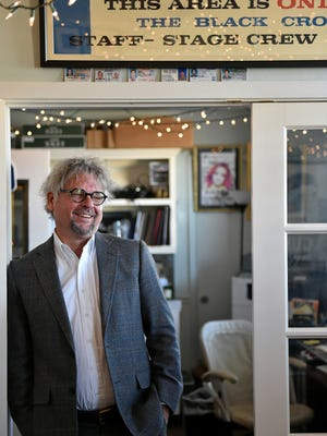 """Arden Barnett, owner of Jackson-based entertainment company Ardenland, said he hopes acts will choose not to boycott Mississippi. """"I've already started drafting a letter to the agencies and the managers we do work with regarding our take on the bill and pleading they still will come play Mississippi and don't hold it personally."""""""