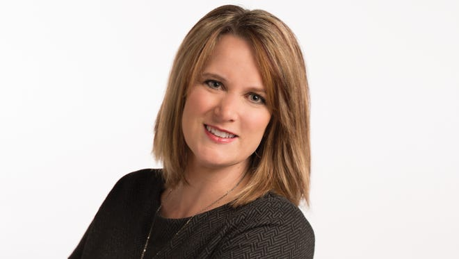 Terri Ogden is director of client services for Estipona Group.