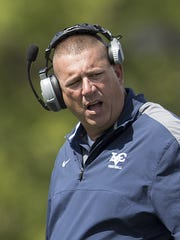 F&M spoiled the debut of new LVC head coach Joe Buehler with a 30-6 victory on Saturday in Lancaster.