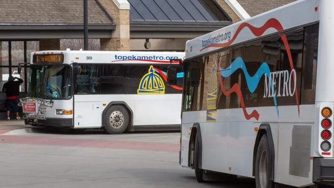 The Topeka Metro transit service will continue temporary practices it has in place aimed at slowing the spread of COVID-19.