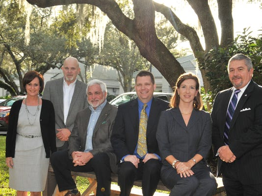 Brevard Business Voice Political Action Committee