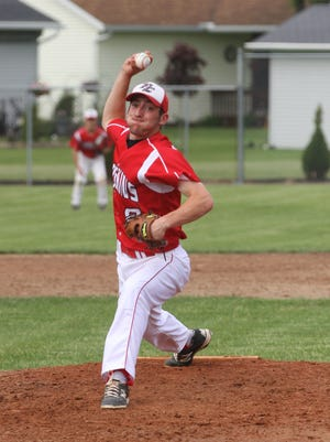 Port Clinton's Seth Monk is among 10 seniors with varsity experience.