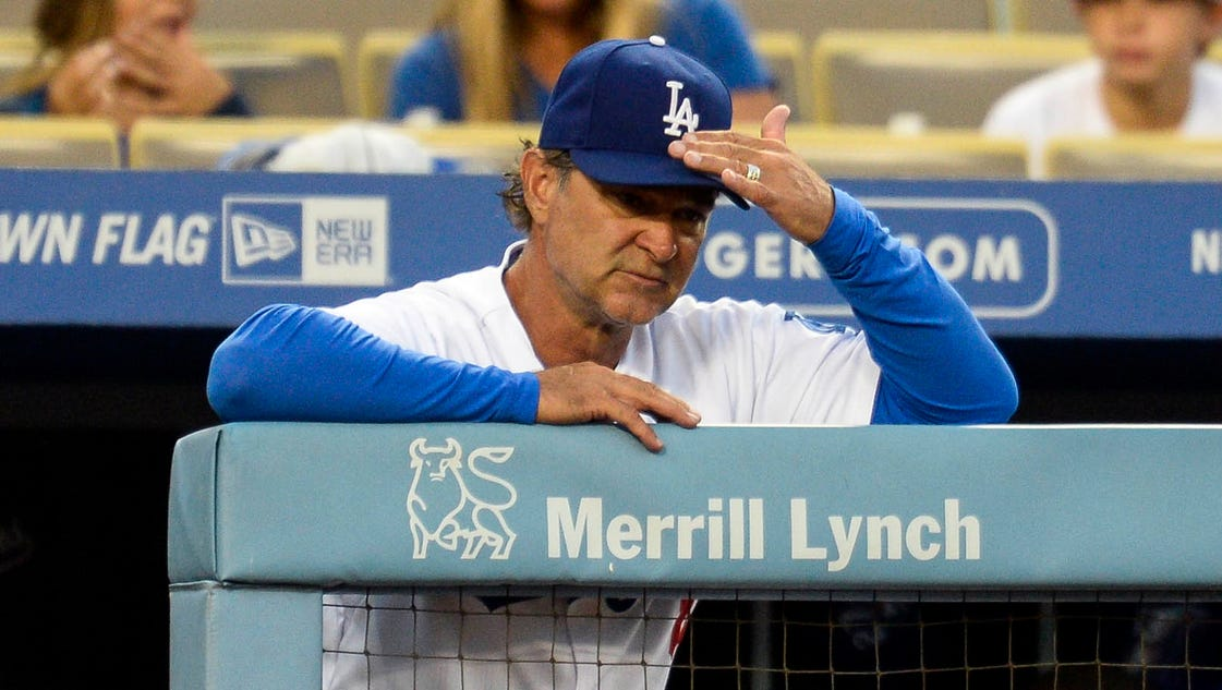 Dodgers To Keep Coaching Staff Intact For 2015 Season