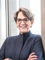 Carol Brown Andrews