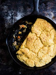 Recipes and photos reprinted from Victuals: An Appalachian