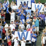 MLB standings: Playoff picture entering Monday, Sept. 26