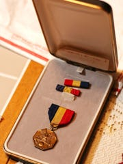 The Navy and Marine Corps Medal