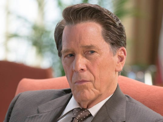 'Killing Reagan' star Tim Matheson calls Donald Trump a ...