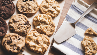 This $3 item will give you perfect cookies every time