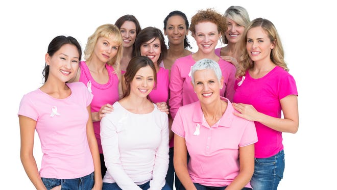 Healthy lifestyle habits can reduce the risk of a woman developing breast cancer.