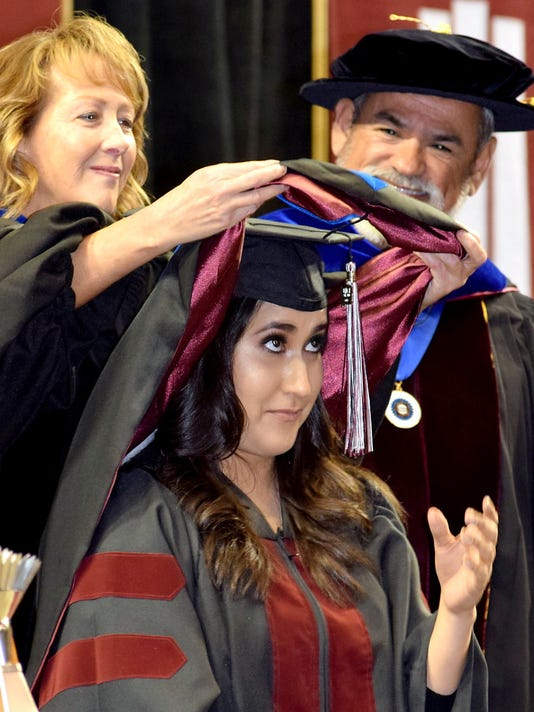 NMSU To Hand Out 2,000 Degrees