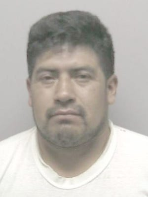 Luis Jarama Loja of Kent was charged with second-degree rape on April 28, 2016, for allegedly raping a 14-year-old girl.