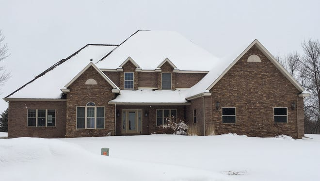 This 4,600-square-foot home at 1000 Quartzite Circle in east Sioux Falls sold for $575,000 topped the home sales report for the week ending April 6.