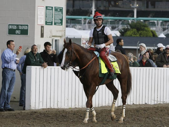 2014 389616866-Kentucky_Derby_Horse_Racing_DBY113_WEB709407.jpg_20140430.jpg