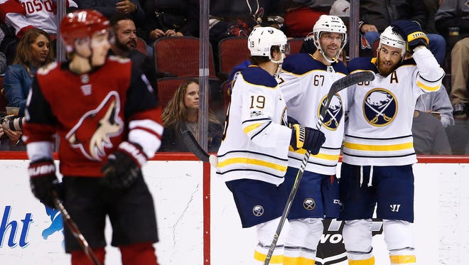 Coyotes coach Rick Tocchet said his team has struggled with situational play, particularly in the second period.