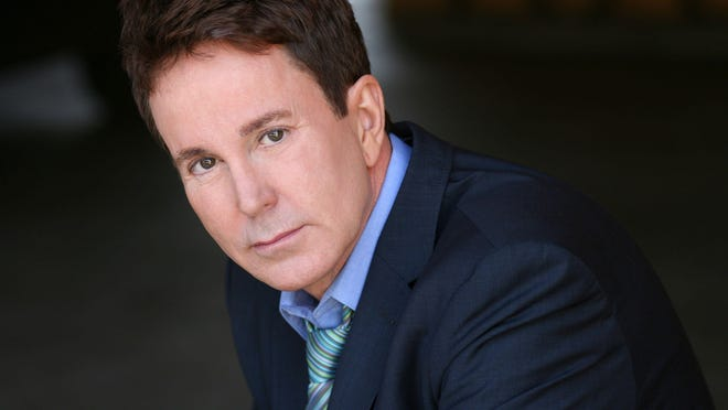 Davis Gaines will make a guest performance at the Casino Royale event held at the Palm Springs Air Museum taking place Oct. 7, 2019.