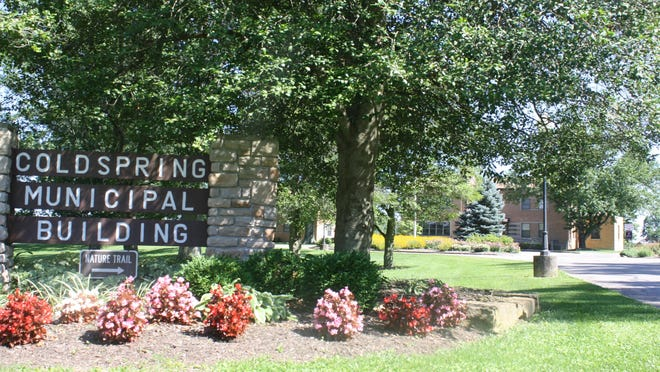 Cold Spring City Municipal Building at 5694 E. Alexandria Pike is where council meets at 7:30 p.m. each second and fourth Monday of the month.