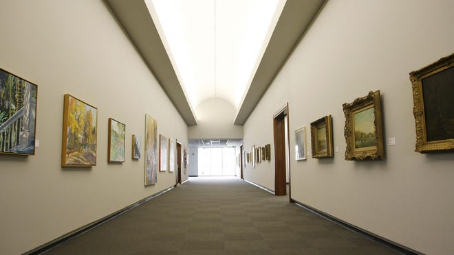 """The Springfield Art Museum is seeking proposals for a rotating exhibit titled """"Art in Our City."""""""