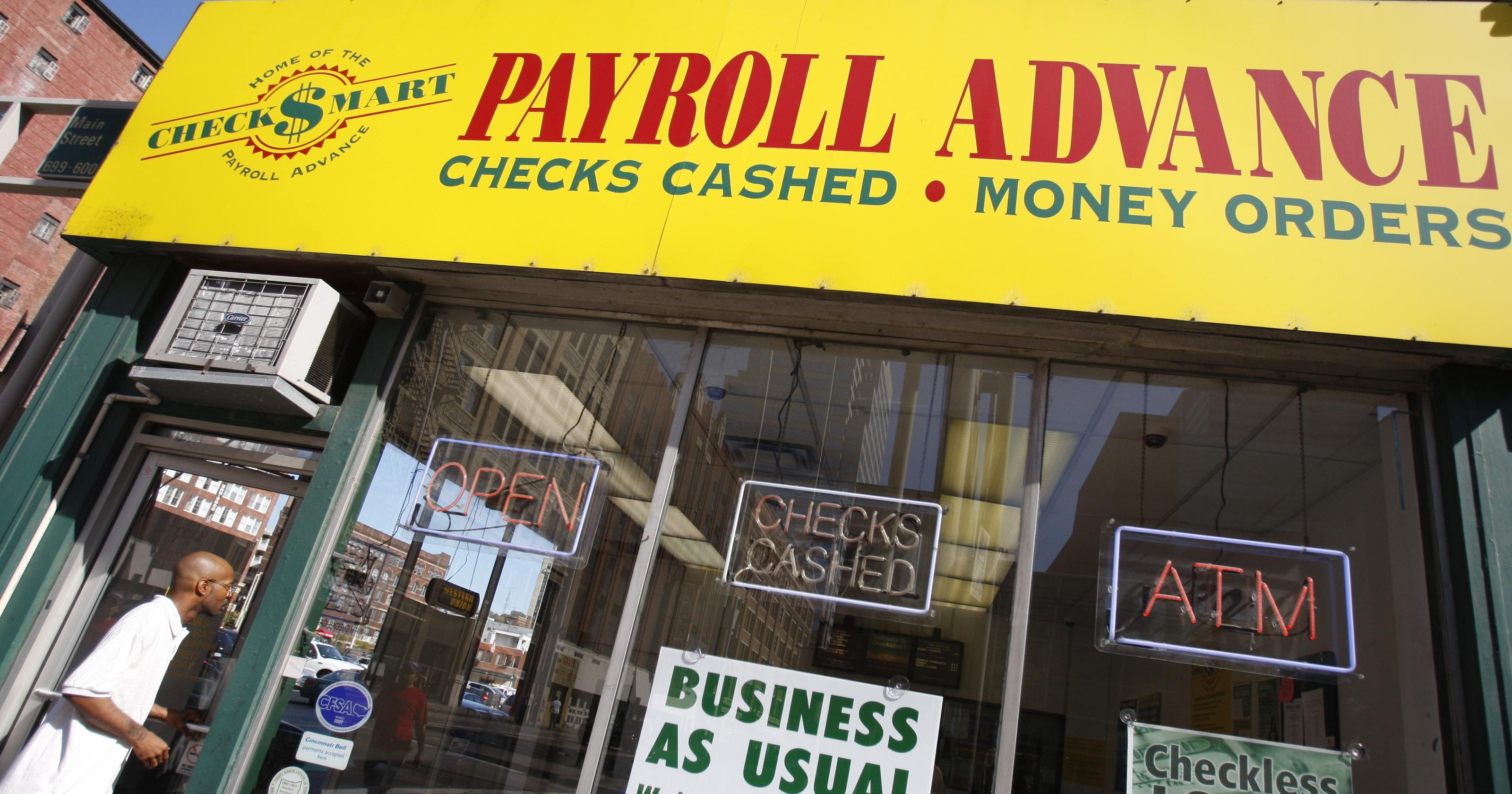 Usa Payday Loans >> Ohio payday loan law: What changes and what it means for you