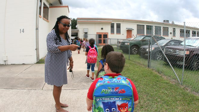 More than half of Volusia's students could be returning to physical campuses in August.