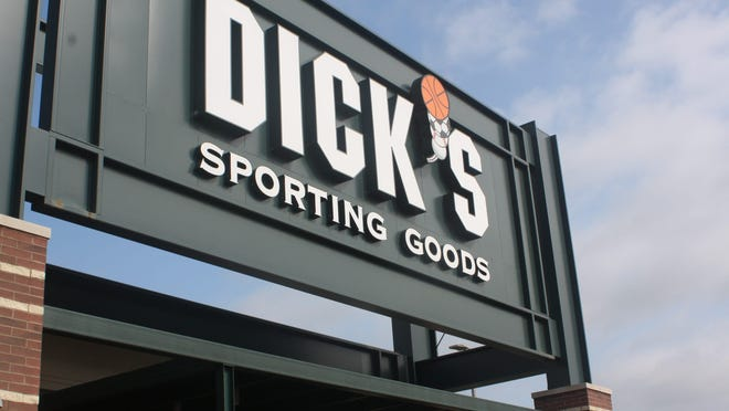 Dick's Sporting Goods celebrated the Grand Opening of a new tech facility at the chain's Conklin Distribution Center. The facility features a new web fulfillment center, created to improve the online shopping experience.