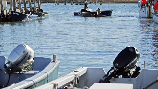 Westport police want boaters to know they will be watching for impairment this holiday weekend.