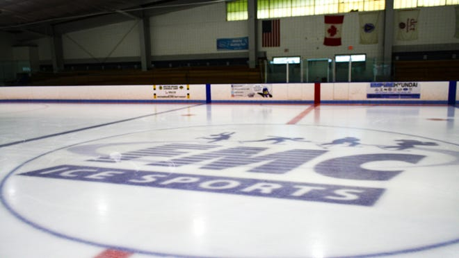 Driscoll Skating Arena in Fall River