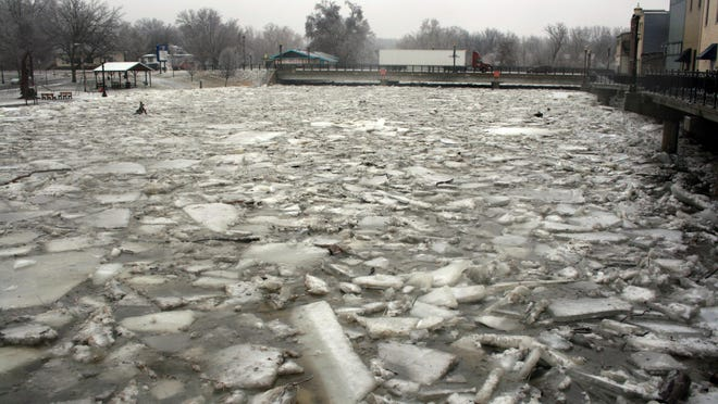 The Michigan Department of Attorney General agreed with the city of Portland in its interpretation of a state law after it was twice denied disaster funding for a 2019 ice jam and flooding.