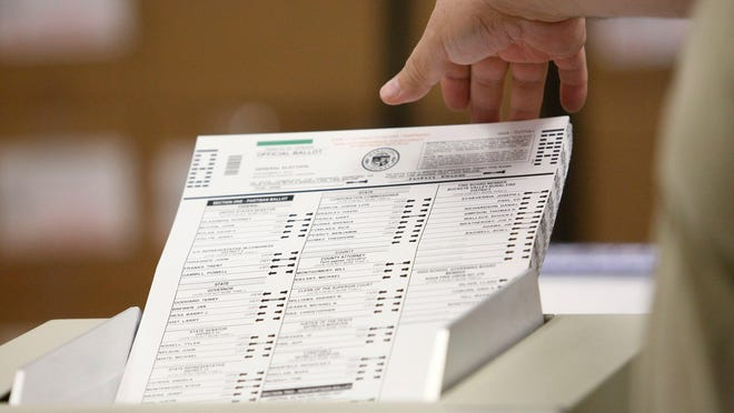 Not participating in elections shows a profound disrespect for the democratic process.