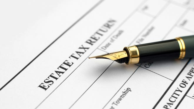 If the deceased did no estate tax planning in life, they might have left the heirs with huge estate tax bills.