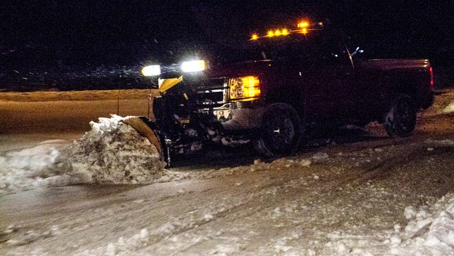 SnoHub, a mobile app bringing on-demand snowplow services to customers, is coming to the Rochester area this year.