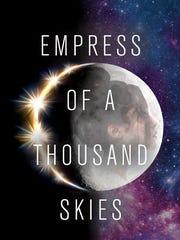 The cover of Rhoda Belleza's 'Empress of a Thousand