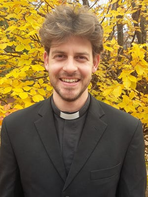 Trinity Episcopal Church, 119 Forest Ave., Cranford, is pleased to announce it has called the Rev. Andrew Kruger as its Priest-in Charge.