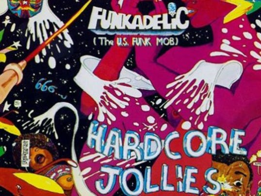 Hardcore Jollies