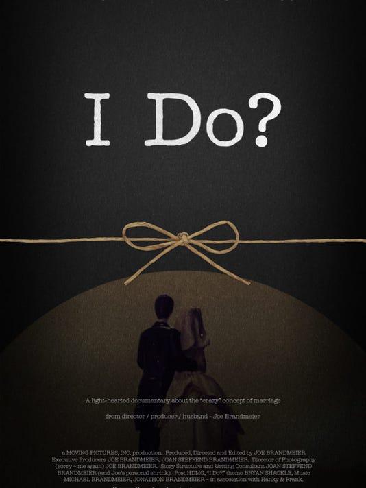 I Do?