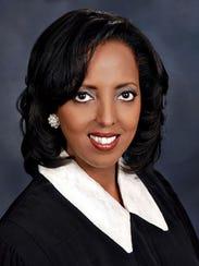 Leon County Judge Nina Ashenafi Richarson