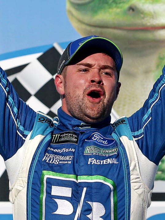 2017-05-08-Ricky Stenhouse Jr.-takeaways